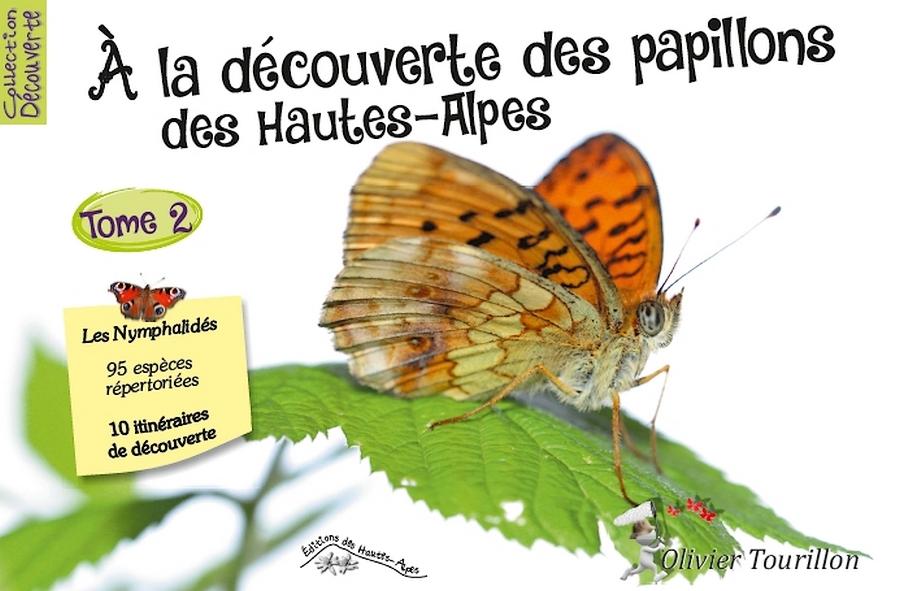 Pour les amateurs de Papillons! T2couv